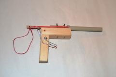 Pistolka na hrách