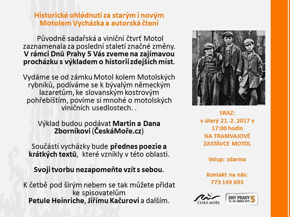 Historie-Motola